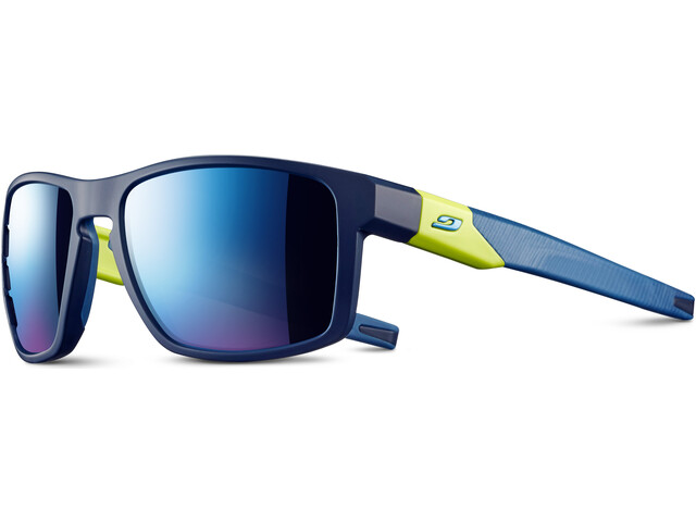 Julbo Stream Spectron 3CF Gafas de sol Hombre, dark blue/green